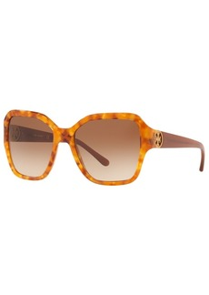 Tory Burch Sunglasses, TY7125 56