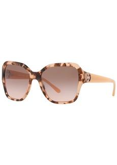 Tory Burch Sunglasses, TY7125 56