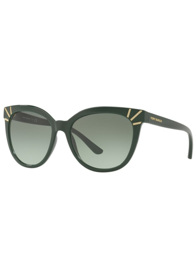 Tory Burch Sunglasses, TY9051 56