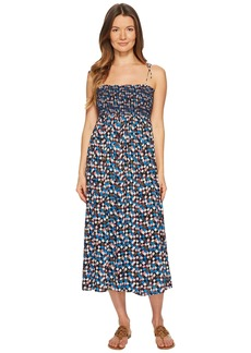 Tory Burch Clemence Convertible Dress Cover-Up
