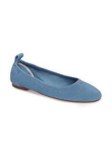 Tory Burch Therese Ballet Flat (Women)
