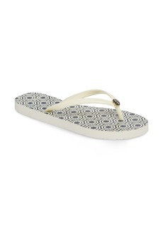 Tory Burch Thin Flip Flop (Women)