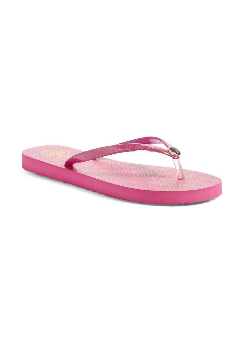 Tory Burch Thin Flip Flop (Women)