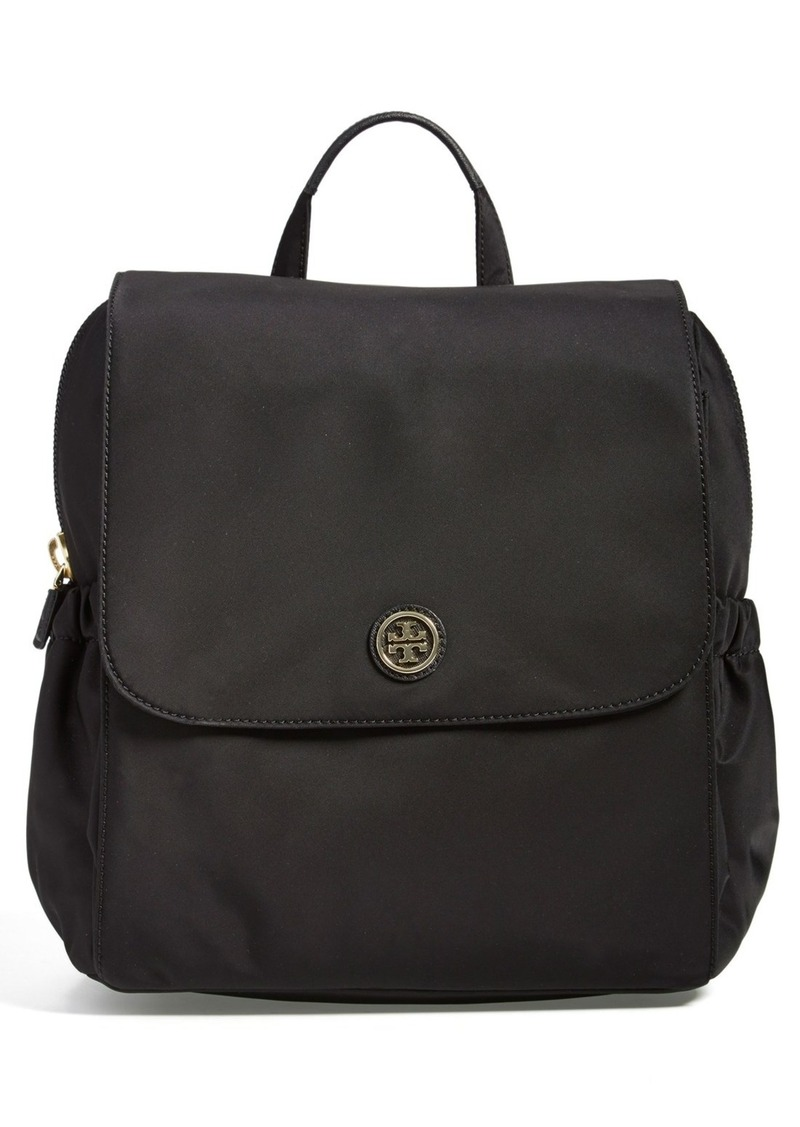 Tory Burch Tory Burch Travel Convertible Nylon Baby