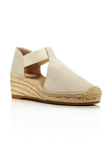Tory Burch Women's Catalina Wedge Espadrilles