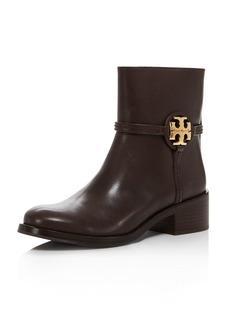 Tory Burch Women's Miller Leather Booties