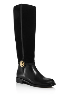 Tory Burch Women's Miller Tall Boots