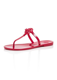 Tory Burch Women's Mini Miller Thong Sandals