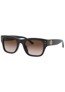 Tory Burch Women's Sunglasses, TY7144U 50
