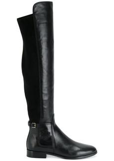 Tory Burch Wyatt boots - Black
