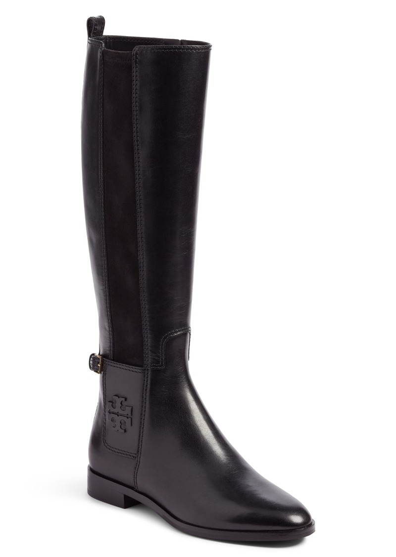 01498ef486a Tory Burch Tory Burch Wyatt Riding Boot (Women)