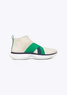 Tory Burch TORY SPORT BUBBLE SOCK SNEAKERS