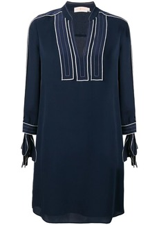 Tory Burch tunic shift dress