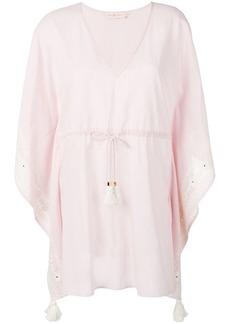 Tory Burch tunic style shirt dress