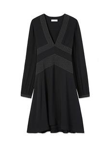 Tory Burch VARENNE TUNIC DRESS