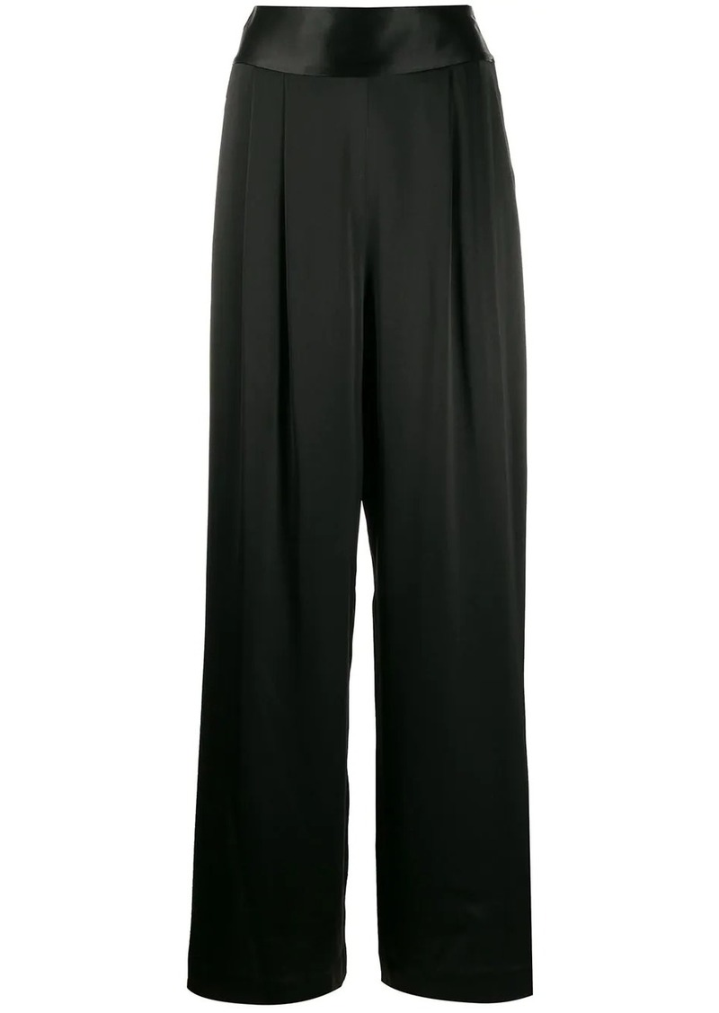 Tory Burch wide-leg trousers