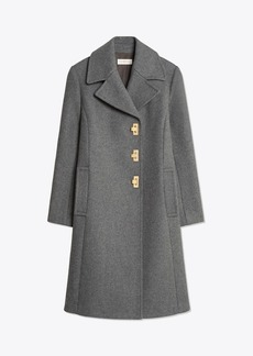 Tory Burch Wool Coat