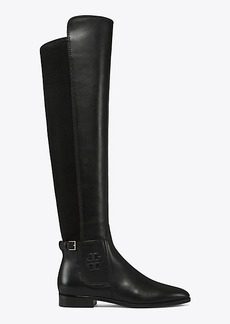 Tory Burch WYATT OVER-THE-KNEE BOOT