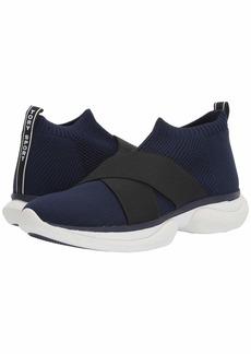 Tory Sport Bubble Elastic Knit Low Top Sneaker