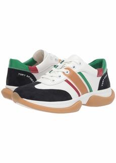 Tory Sport Bubble Stripe Sneakers