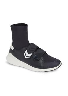 Tory Sport Chevron Sock Sneaker (Women)