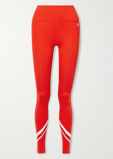 Tory Sport Printed Stretch Leggings