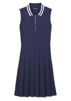 Tory Sport by Tory Burch Performance Pleated Golf Dress