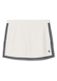 Tory Sport by Tory Burch Side Slit Tennis Skirt