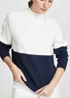 Tory Sport Colorblock Sweatshirt