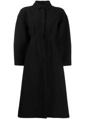 Totême oversized dress