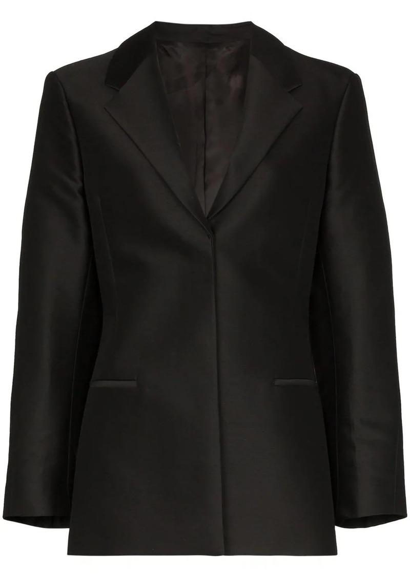 Totême Cavo tailored blazer