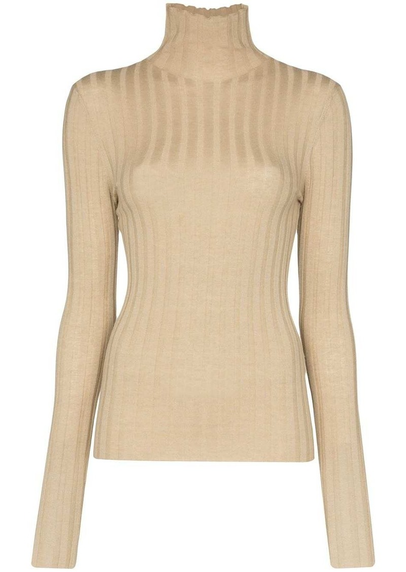 Totême Palmi knitted jumper