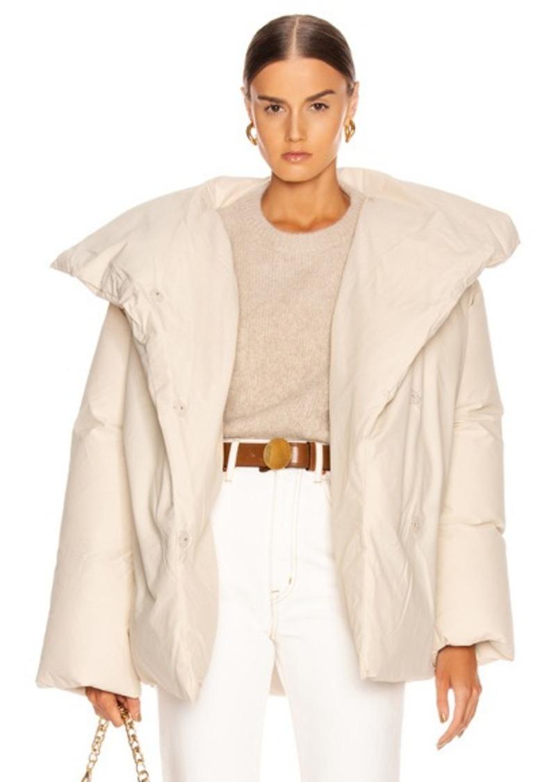 Totême Toteme Annecy Down Jacket