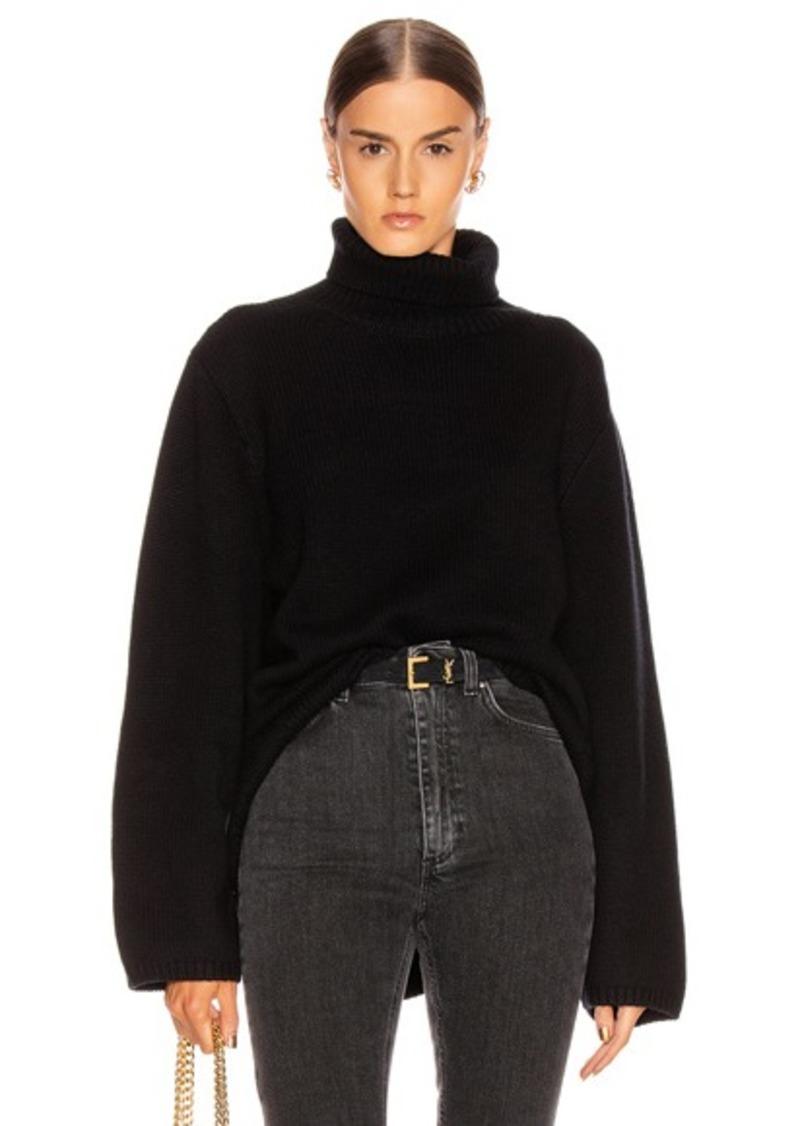 Totême Toteme Cambridge Sweater