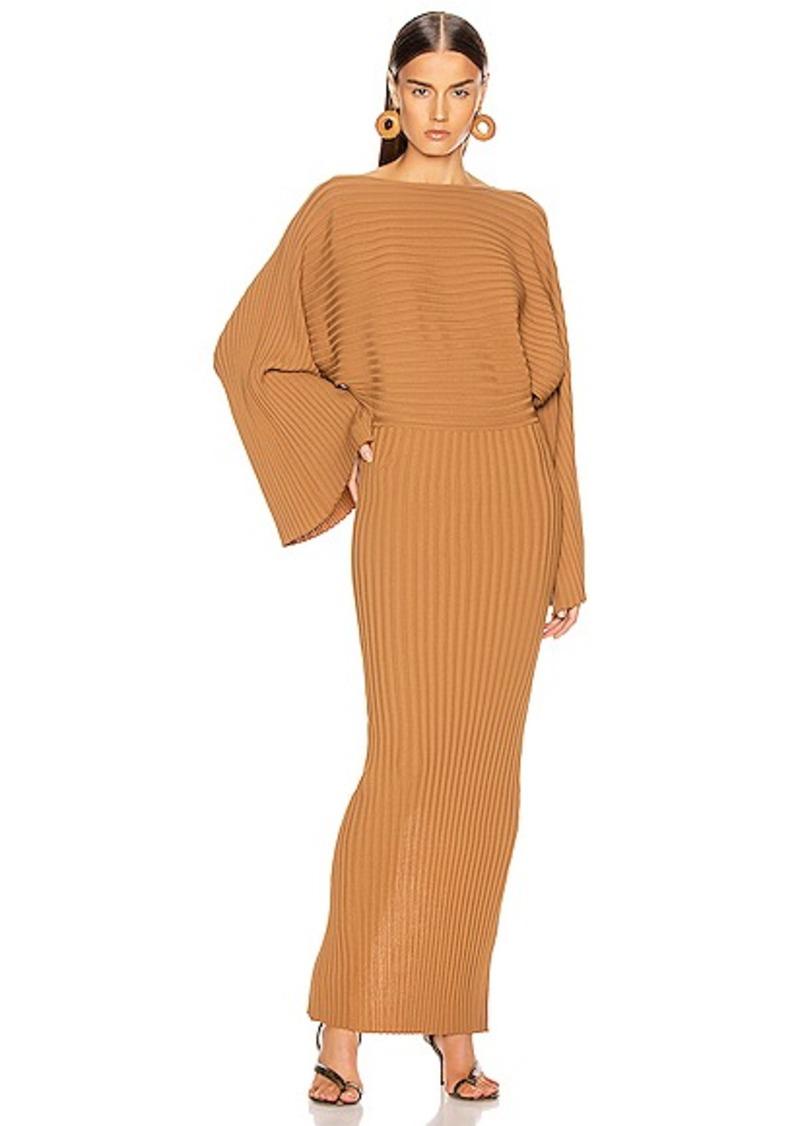 Totême Toteme Maristella Dress