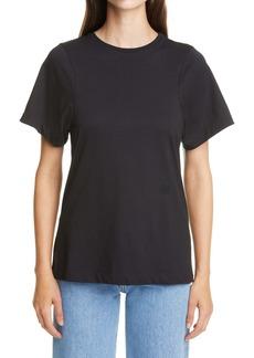 Totême Espera Organic Cotton T-Shirt
