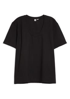 Totême Heavyweight Oversize T-Shirt
