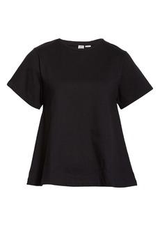 Totême Pemba Organic Cotton Swing T-Shirt