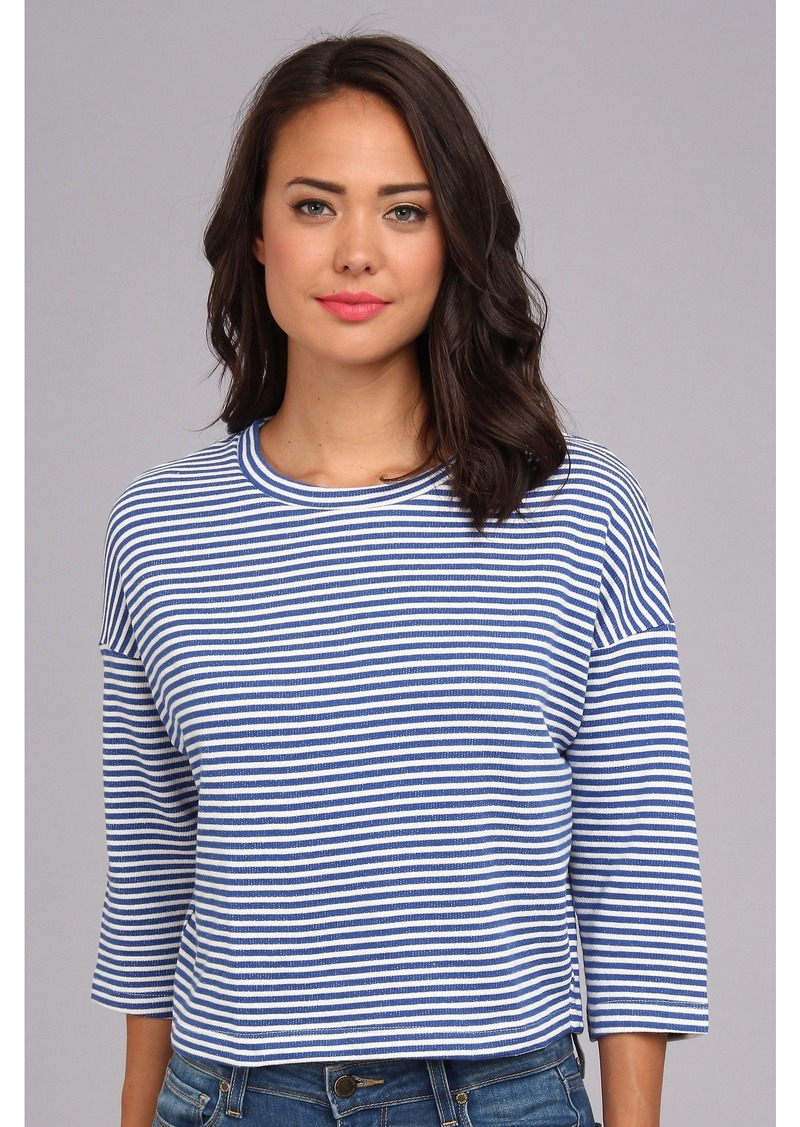 Townsen L/S Captain Top