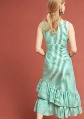 61c6a1639184b Tracy Reese Assateague Striped Dress Tracy Reese Assateague Striped Dress  ...