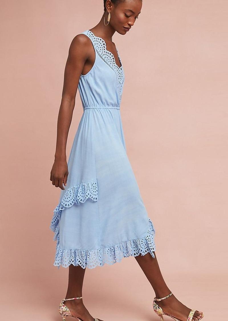 6264b29a1e7f Tracy Reese Carolina Eyelet Dress