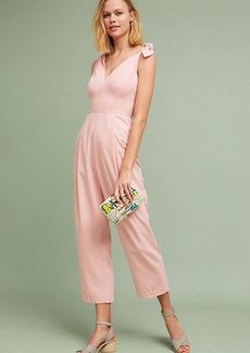 Maud Tied Jumpsuit