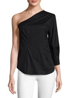 Tracy Reese Asymmetric Top