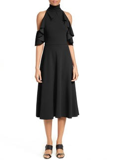 Tracy Reese Midi Dress