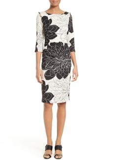 Tracy Reese Sheath Dress