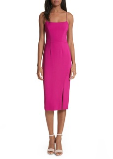 Tracy Reese Slip Sheath Dress