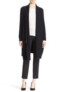 Tracy Reese Sweater Coat
