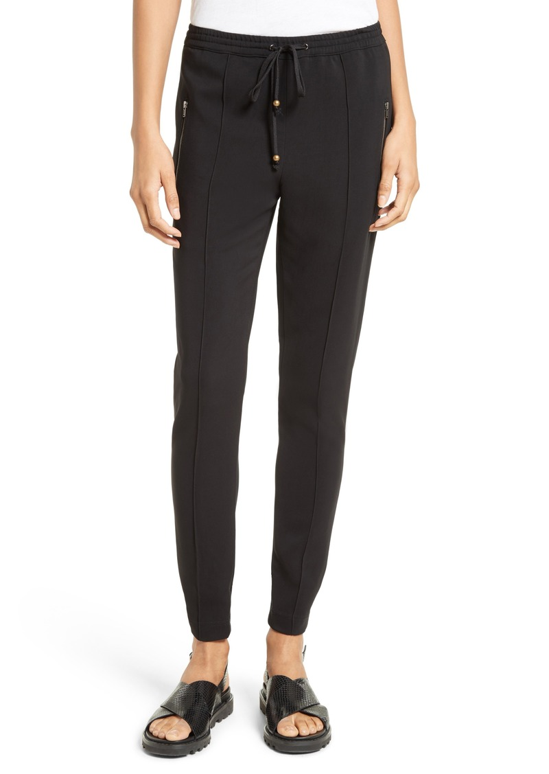 Tracy Reese Track Pants