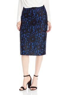 Tracy Reese Women's A-line Skirt