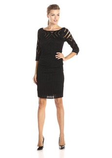 Tracy Reese Women's Back Clasp T Dress